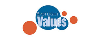 spotlight values